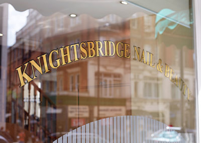 Knightsbridge Advanced